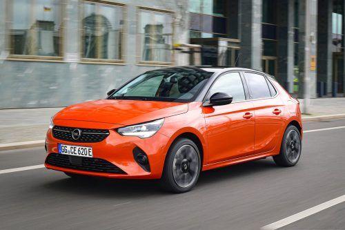 Opel Corsa: Seit 2019, in seiner sechsten Generation firmiert er unter dem Dach der PSA-Gruppe, die nun zum heuer formierten Stellantis-Konzern gehört.