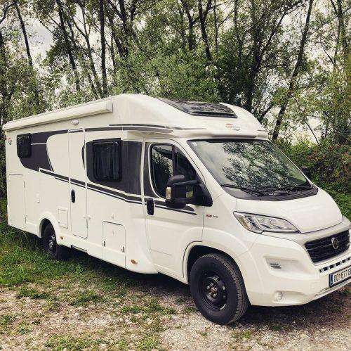 Panto Outdoor erweitert sein Angebot um mietbare Camper. FA