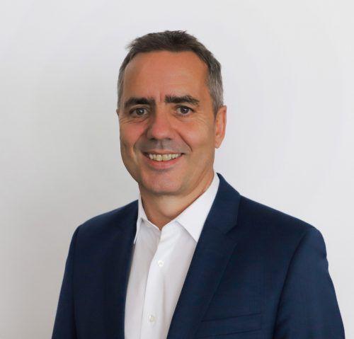 Robert Küng führt das Unternehmen seit der Gründung.FA