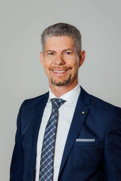 Thomas Schreiber wird am 1. November seine Tätigkeit aufnehmen. Fa/SChedler