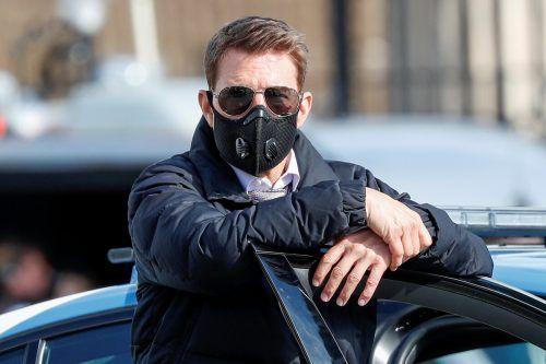 Tom Cruise hat dem Verband neue Negativ-Schlagzeilen beschert. Reuters