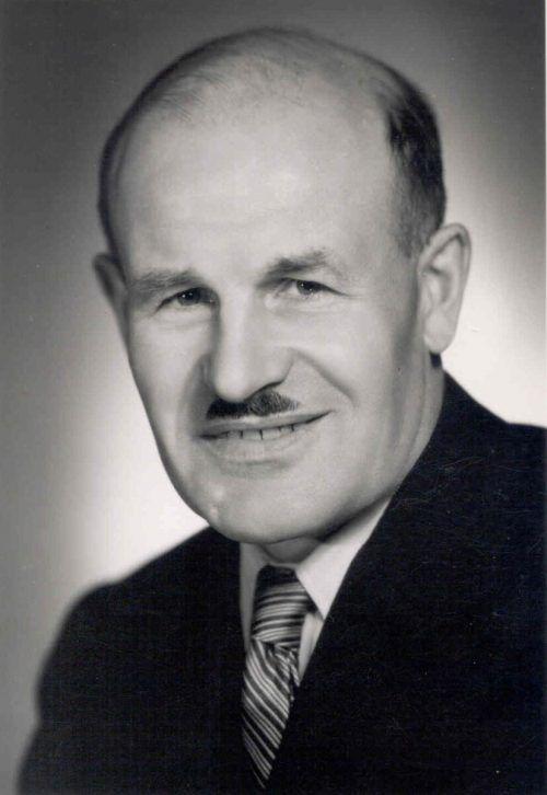 Ulrich Ilg (1905 bis 1986)