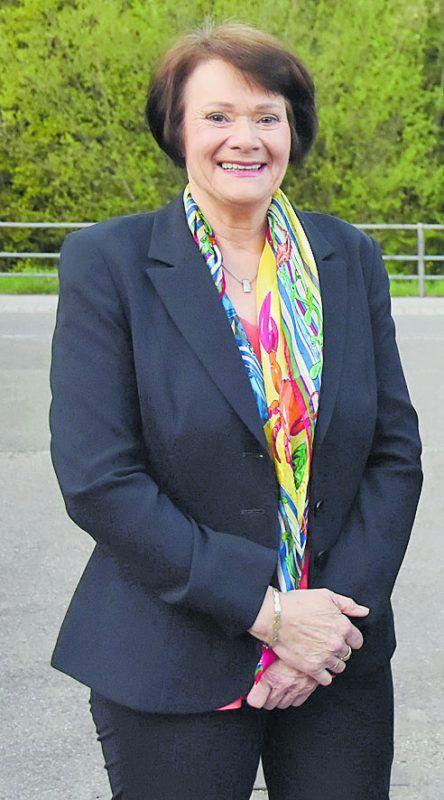 Vize-Bgm. Hagspiel führt Amtsgeschäfte bis zur Wahl am 12. September. AJK