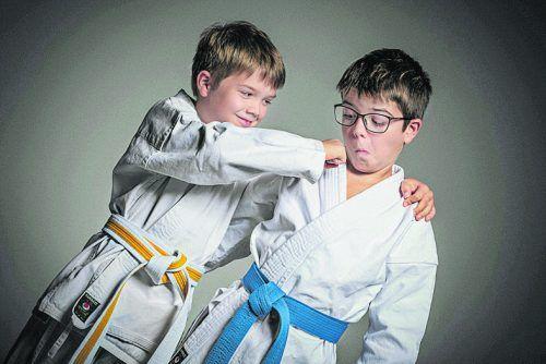 VN-Abonnenten sparen 20 % auf diverse Kurse von Karate Bregenz. stefan mayr