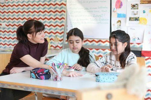 312 Kinder wurden im Vorjahr in den Lerncafés der Caritas betreut. Die Nachfrage ist groß: Auf der Warteliste befinden sich weitere 100 Kinder. Caritas