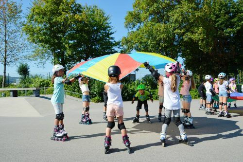 51 verschiedene Programmpunkte und Veranstaltungen versüßen den Altacher Kindern und Jugendlichen die Sommerferien.GEmeinde