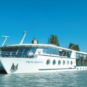 Radkreuzfahrt auf der Donau