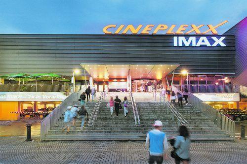 Am 18. Juni geht es auch im Cineplexx Hohenems und Lauterach wieder los - VN-Abonnenten besuchen die Filme immer montags zum Vorteilspreis.veranstalter