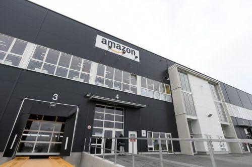 Amazon-Verteilzentren sind aus mehreren Gründen nicht die Wunschunternehmen für Ansiedlungen. APA