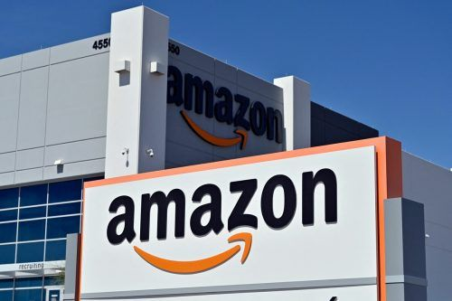 Auch wenn Amazon oft kritisiert wird, die Marke ist die wertvollste der Welt. AFP