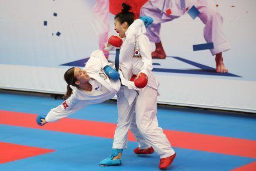 Aus sportlicher Sicht hat Bettina Plank die letzte Möglichkeit auf einen Quotenplatz für die Sommerspiele in Tokio verpasst. ÖKB