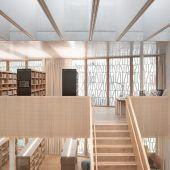 Maria Theresia wacht aus gutem Grund über die Architekturtage