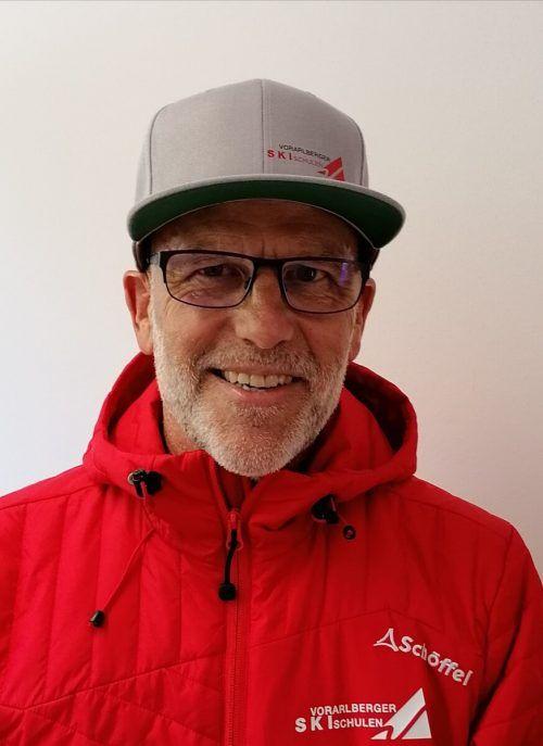 Conny Berchtold leitet ab sofort die Agenden des Skilehrerverbandes.VS