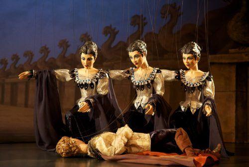 Das Repertoire des Lindauer Ensembles richtet sich hauptsächlich an ein erwachsenes Publikum.  Christian Flemming
