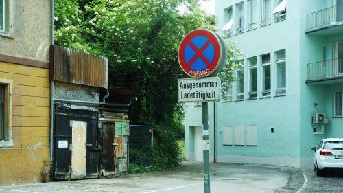 Das Weiherviertel in Bregenz soll zu einem modernen Lebensraum werden, ohne den historischen Charme zu verlieren.Stadt Bregenz