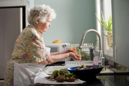 Der Krankenpflegeverein Dornbirn und die Stadt bieten eine kostenlose Gesundheitsberatung für ältere Mitbürger an.Stadt
