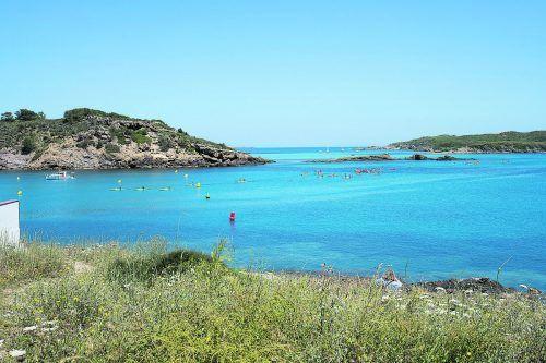 Der Nationalpark S'Albufera des Grau befindet sich im Osten Menorcas.Beate Rhomberg
