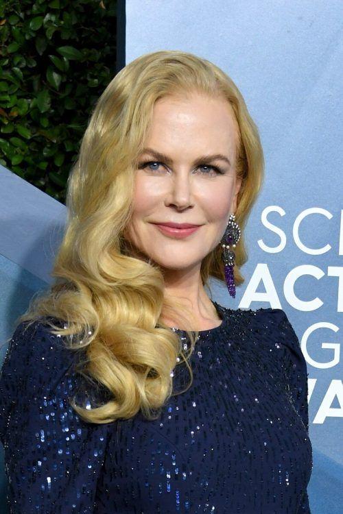 Die Rolle als Comedy-Ikone Lucille Ball war für Nicole Kidman eine Herausforderung.