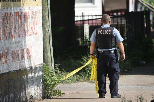 Ein Mann hat in Phoenix wahllos auf Menschen geschossen. AFP