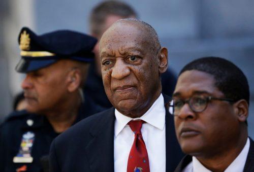 Entertainer Bill Cosby soll wieder freigelassen werden. AP