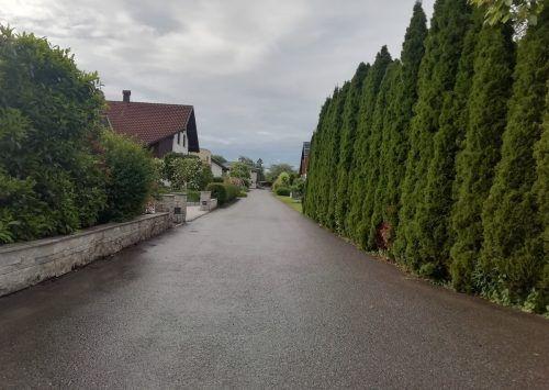 Für knapp 61.000 Euro wird die Köhlerstraße saniert. Mäser
