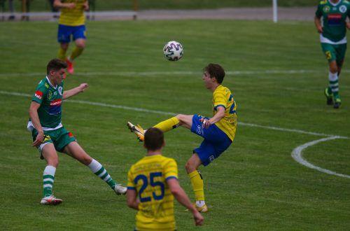 Gegen Lauterach behielten die Hohenemser die Oberhand - nun geht es im Cup-Halbfinale gegen den FC Egg.HARTINGER