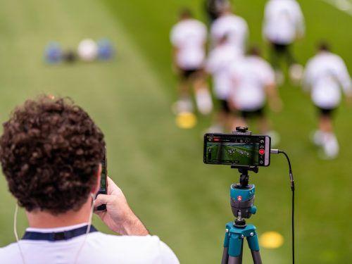 Genau analysiert wurden in den letzten Tagen nicht nur die Trainings der Foda-Schützlinge, sondern auch die Spiele des heutigen Gegners Italien. Nun steht fest: Österreich ist bereit.gepa