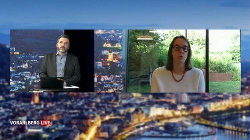 Gerichtsmediziner ermöglichen in Gewaltambulanzen schnelle Hilfe. Vorarlberg live