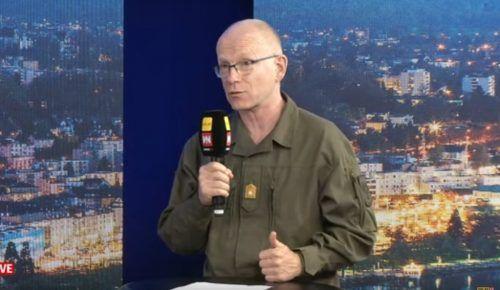 Gunther Hessel sprach über die Reform und seine Erwartungen. VN