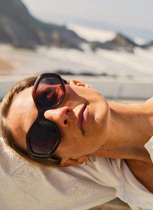 Gute Sonnenbrillen sind teuer, die richtige Pflege deshalb wichtig.WolfEyewear