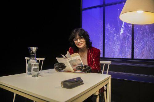 Helfer wurde jüngst mit dem Solothurner Literaturpreis ausgezeichnet. VN/RP
