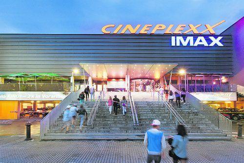 Im Cineplexx ist montags Kino-Montag für VN-Abonnenten. veranstalter