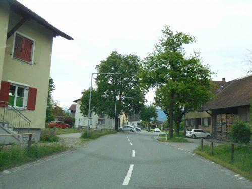 In Meiningen wird die Straßenbeleuchtung auf LED-Technologie umgerüstet. Mäser