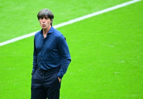 Joachim Löw wird nach dem Ende seiner 15-jährigen Ära als Bundestrainer die angekündigte Auszeit nehmen – von einem Karriereende will der 61-Jährige nichts wissen.gepa