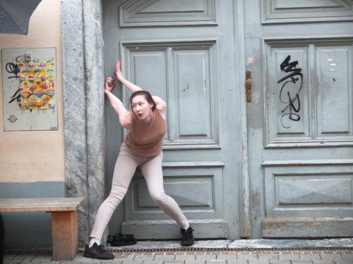 Kommende Woche startet die Sommerreihe des tanz ist Festivals am Dornbirner Spielboden.Spielboden