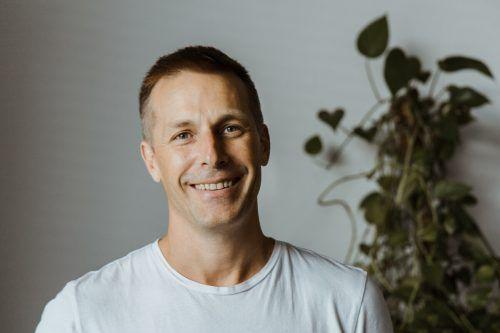 MH-direkt-Geschäftsführer Philipp Schindler. radbag