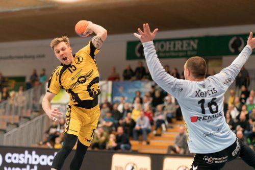 Mit 696 Treffern ist Marijan Klopcic Nummer vier in der ewigen Bregenzer Torschützenliste. VN/DS