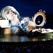 Festspiele realisieren Opernrarität Siberia