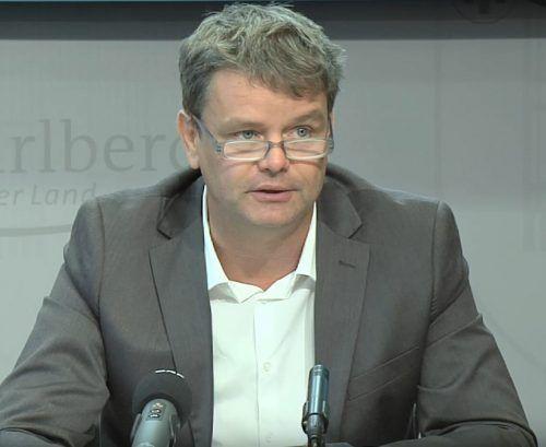 """Neubacher: """"Sind verstärkt im Kontakt mit Drogenkonsumenten.""""vn"""