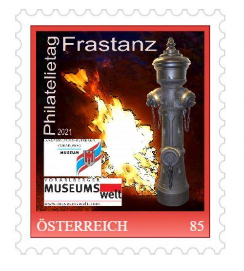 Neue Sondermarken werden beim Philatelietag präsentiert.Schmid/Post AG
