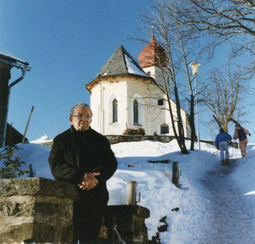 Pfarrer Reinold Simma hat in Damüls nachhaltige Spuren hinterlassen. Sein Leben und Wirken ist jetzt in einer Sonderausstellung dokumentiert. Diözese Feldkirch