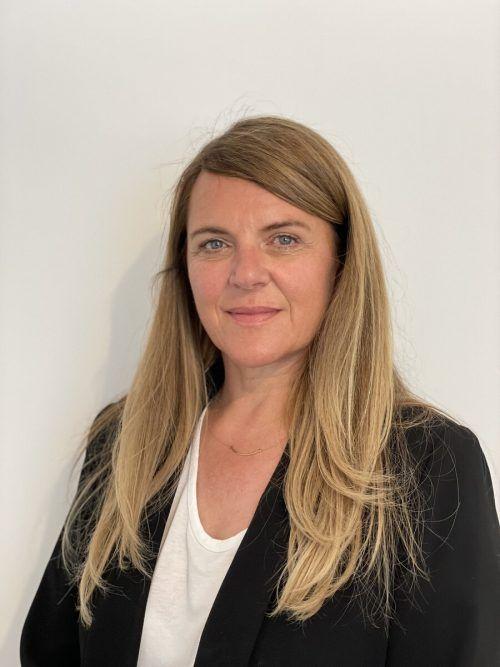 """Renée Jud ist Kuratorin der Veranstaltungsreihe """"Höhenrausch""""."""