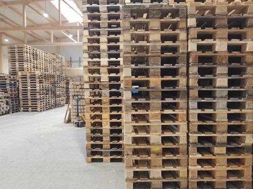 Rheintalpaletten plant den Ausbau des Firmenstammsitzes in Altach. kräutler