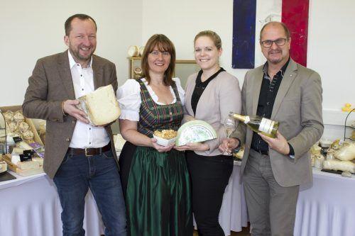 Stefan Fessler ist Gründer und Chef des Käsehändlers. MDF