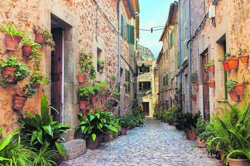 Valldemossa gehört zu den meistbesuchten Orten auf Mallorca.