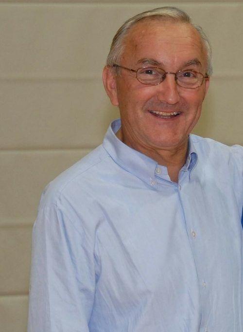 Walter Mayer, Firmengründer und geschäftsführender Gesellschafter. vn