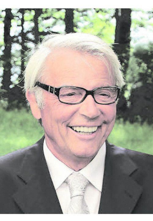Wolfram Wieders besonderes Anliegen war der Kollektivvertrag.