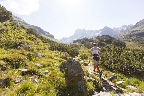 Der Montafon Arlberg Marathon findet am 10. Juli statt.Stefan Kothner