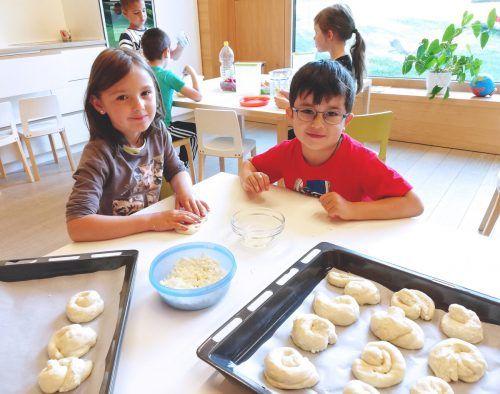 Die Stadt Bludenz unterstützt sozial schwächere Familien, indem sie den Essensbeitrag zum Teil übernimmt. Stadt Bludenz