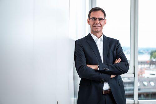 """LH Markus Wallner (VP) will in Sachen S 18 """"unbeugsam bleiben"""".VN"""